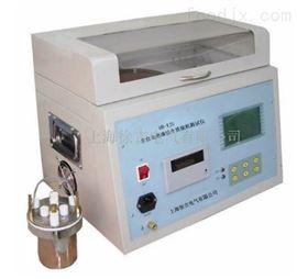泸州特价供应XJ-YJS全自动绝缘油介质损耗测试仪