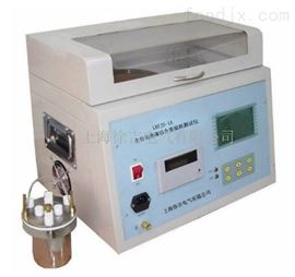 银川特价供应LBYJS-1A全自动绝缘油介质损耗测试仪