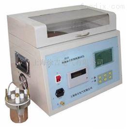 成都特价供应GDJS绝缘油介质损耗测试仪