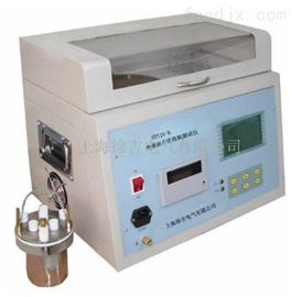 哈尔滨特价供应HTYJS-H绝缘油介质损耗测试仪