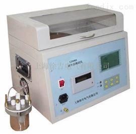 济南特价供应LY6000油介损测试仪