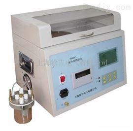 沈阳特价供应SR8001油介损测试仪