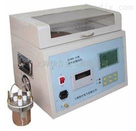 泸州特价供应R1NRN-JS型油介损测试仪