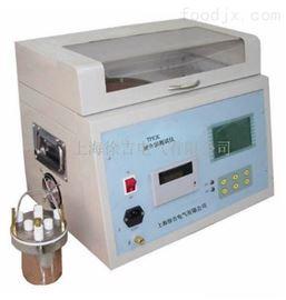 广州特价供应TPYJC油介损测试仪