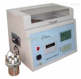 沈阳特价供应BSJS-E油介损测试仪