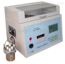 杭州特价供应HYG-0810油介损测试仪
