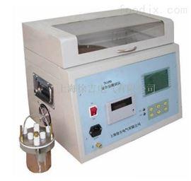 北京特价供应HZJC-S型绝缘油介损测试仪