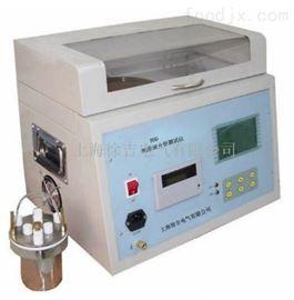 杭州特价供应BDD绝缘油介损测试仪