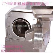 豪华型不锈钢板栗炒货机|电加热型炒花生机