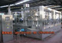 含气饮料灌装生产设备