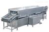 不锈钢蔬菜高压水清洗机