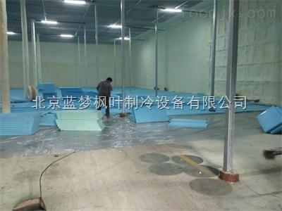 大型综合冷库安装中国冷库发展的一个必然趋势