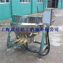电加热夹层锅厂家