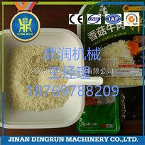 方便米飯生產線