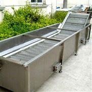 加工定制型号不锈钢网带 果蔬清洗机