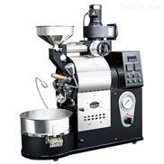 广州必德利1公斤燃气咖啡烘焙机 烘豆机
