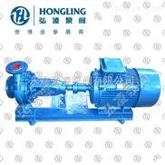 IS50-32-125单级单吸离心泵,清水离心泵,单级单吸离心泵
