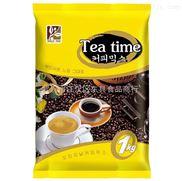 昆山东具武汉荆州厂家直销冷热速溶咖啡机投币咖啡机东具三合一咖啡