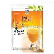 武汉厂家直销速溶咖啡机现调饮料机餐饮直冲调东具三合一果汁粉