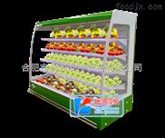 優凱牌2米風冷水果冷藏保鮮柜武漢廠家直銷