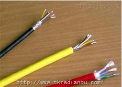 H03VV-F5*0.75德标信号电缆