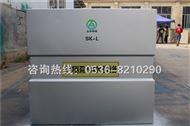昆明医疗门诊污水处理设备厂家直销