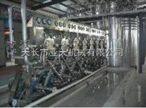 重金属变性淀粉设备