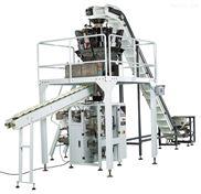 立式全自动计量包装机薯片包装机