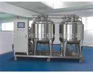 適用與制藥行業CIP清洗系統
