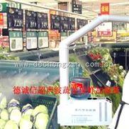 烟叶用喷雾降温加湿设备,炕房雾化降温器,烟叶回潮蒸汽加湿器 如何维修 ,潮烟机
