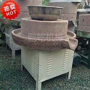 苏州供应电动石磨豆浆机全自动石磨机价格便宜厂家销售