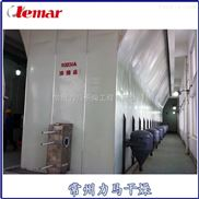 硫酸铜晶体卧式沸腾干燥机XF-50A