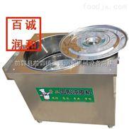 江蘇小型涼皮機廠家直銷,小型涼皮機,商用圓涼皮機
