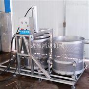 竹笋压榨机脱水设备