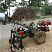 挖蒜机生产厂家
