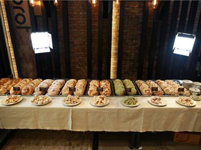 中国烘焙展览会20