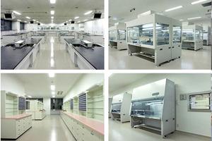 保障食品安全 可从组建第三方食品检测机构入手