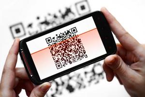 加强产品信息意识在行动 商品二维码国标有望年内发布