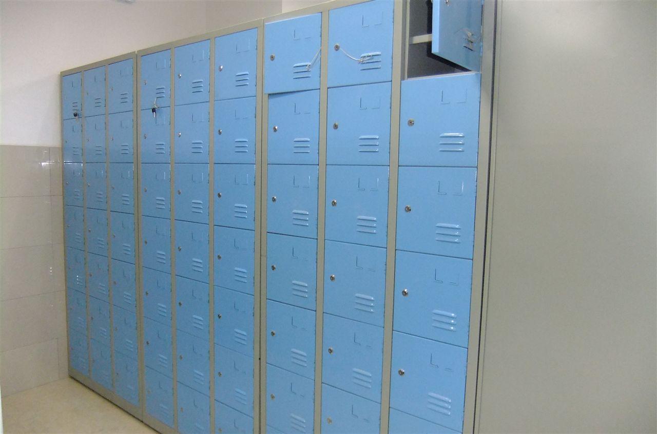 6门更衣柜-医护人员专用的更衣柜-医护人员专用的储