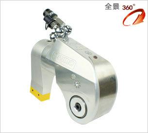 驱动轴液压扭力扳手图片展示