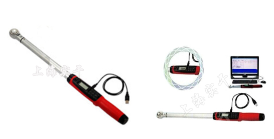 SGTS型可连电脑数字手动扭力扳手