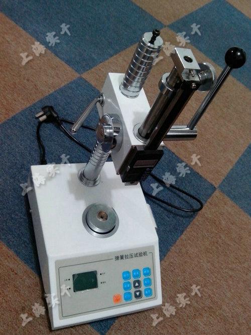数显弹簧拉力测试仪