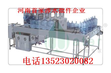 河南桶装水生产线流程设备厂家价格哪家好