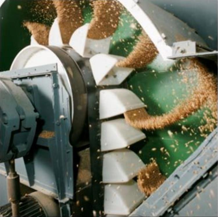 Норийное оборудование в сельском хозяйстве