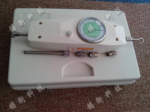 机械式拉压力测力仪