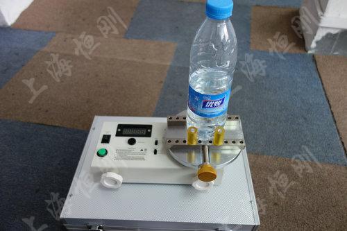 SGHP瓶盖扭矩校准仪