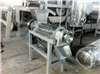 LZ型螺旋榨汁机(水果榨汁机)