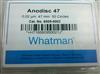 Whatman0.02um无机膜AAO模板,三氧化二铝膜板现货供应6809-5002