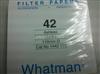 1442-047whatman定性定量滤纸