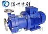 CQ型不锈钢磁力驱动泵